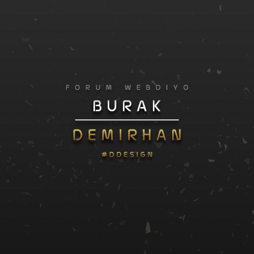 Avatar: Demirhann